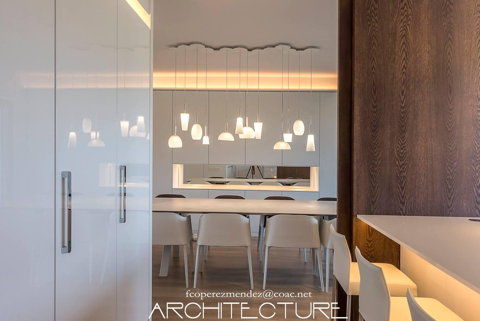 Despacho de arquitectos en sitges fpm arquitectos - Despacho arquitectura barcelona ...