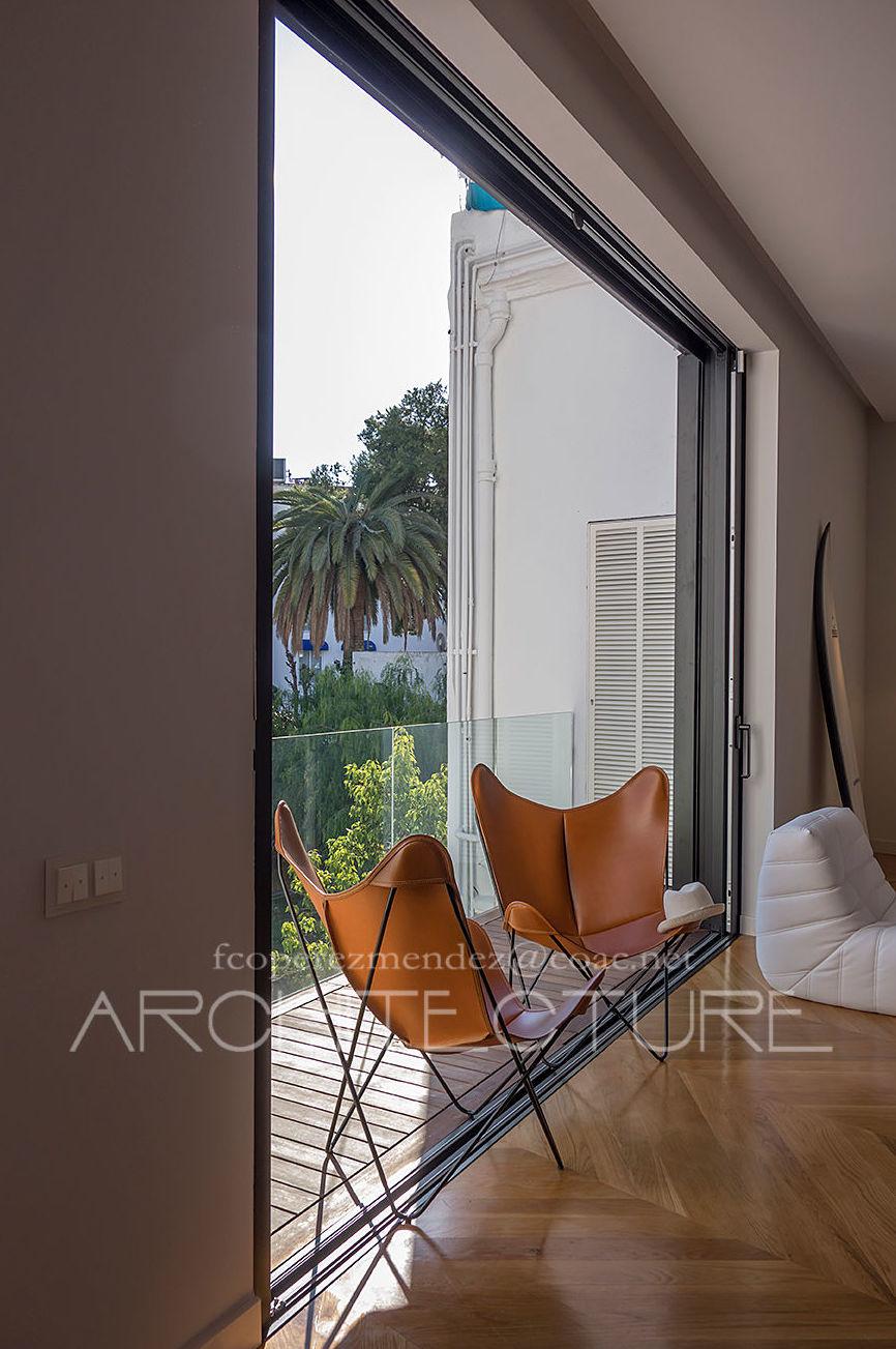 Foto 92 de Architecture and Engineering en Sitges | FPM Arquitectos