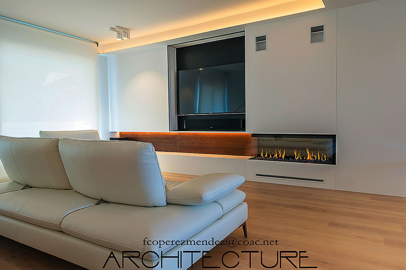 Foto 89 de Architecture and Engineering en Sitges | FPM Arquitectos