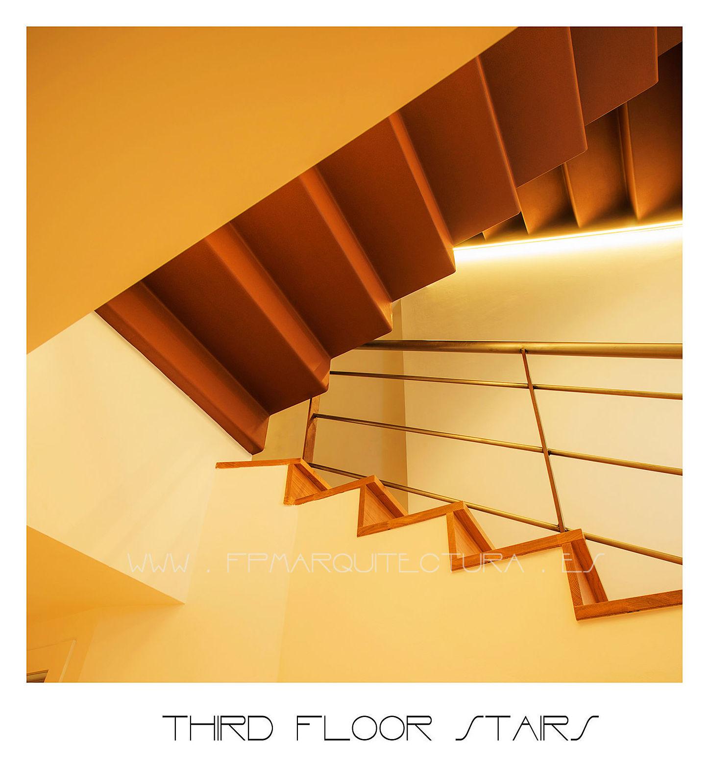 Building CxM Sitges  Barcelona FPM Architects