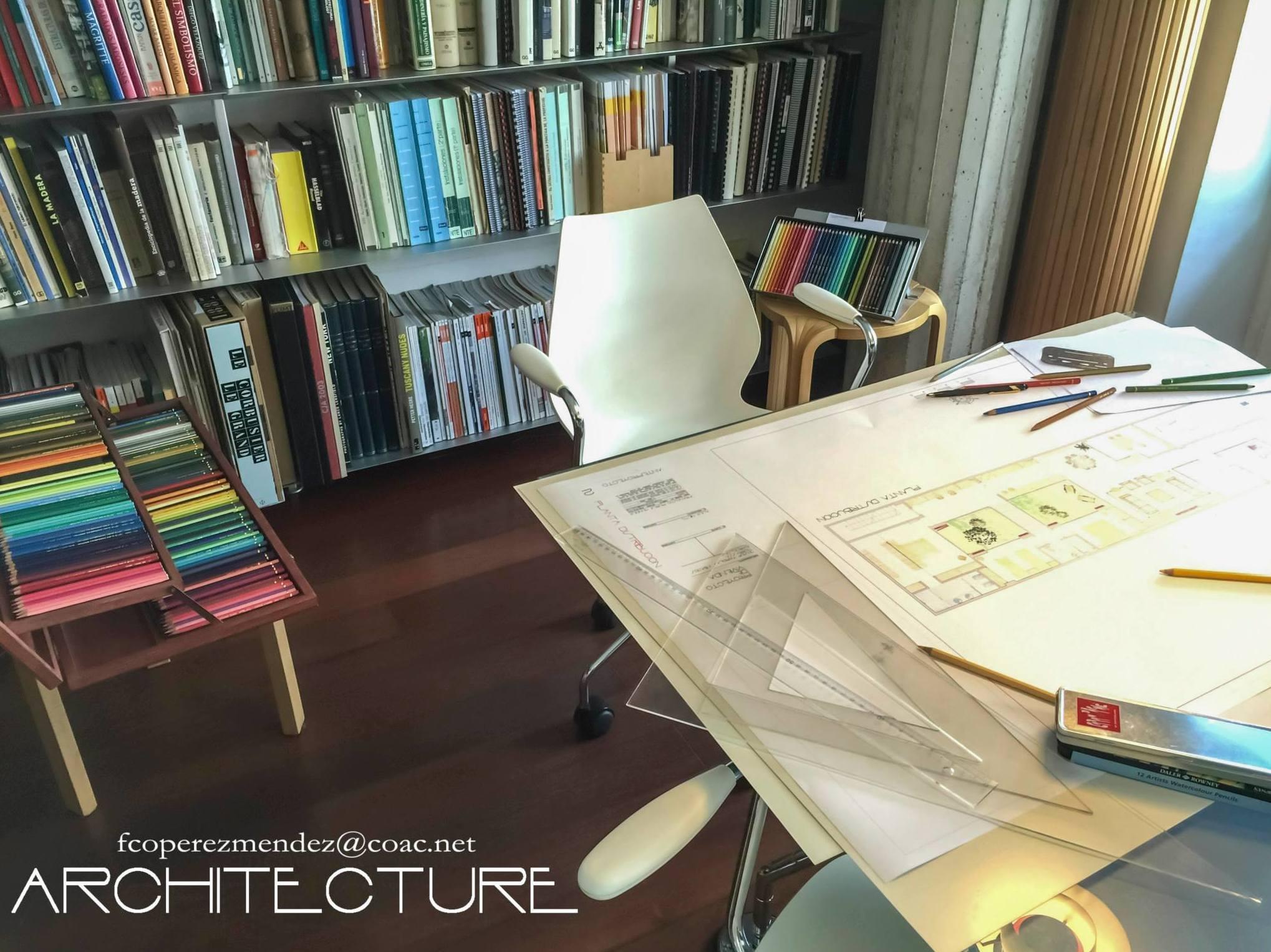 Arquitectura e ingeniería en Sitges