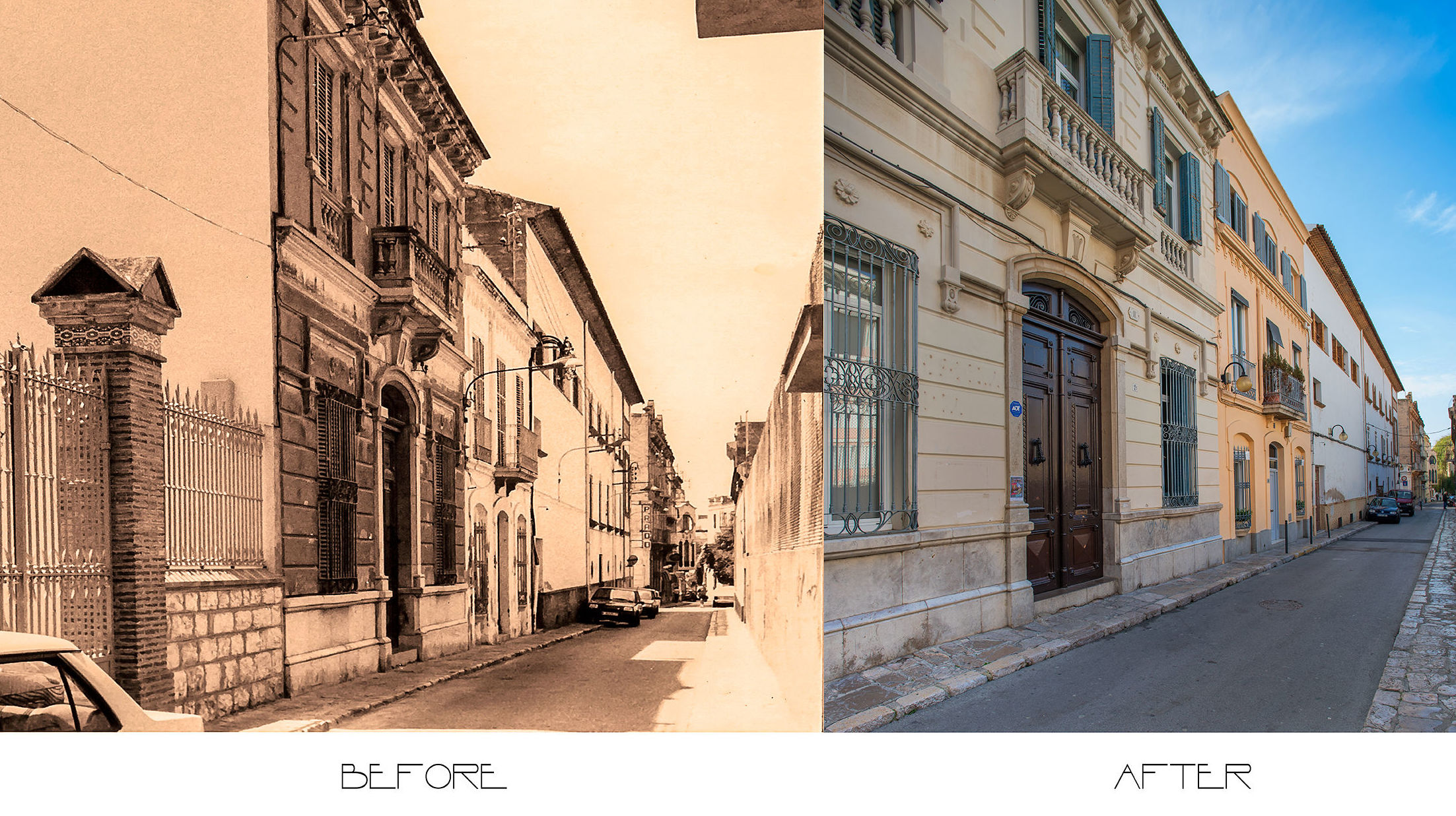 Architect sitges office fpm arquitectura francisco p rez m ndez arqto built works de fpm - Arquitecto sitges ...