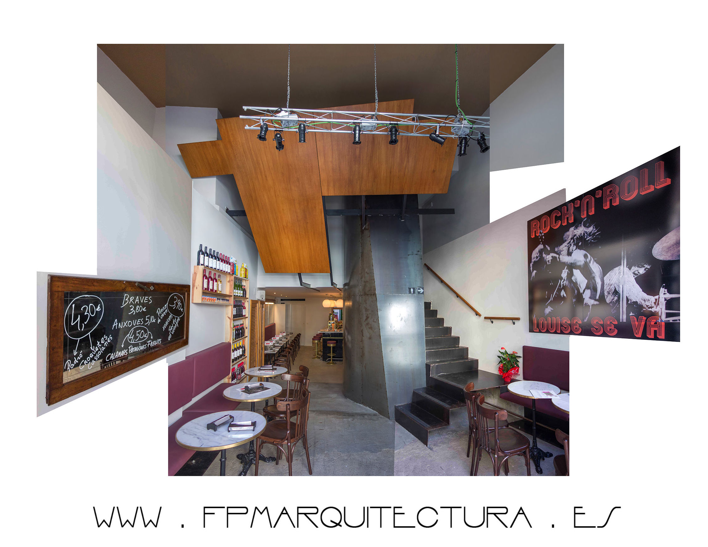 Foto 82 de Architecture and Engineering en Sitges | FPM Arquitectos