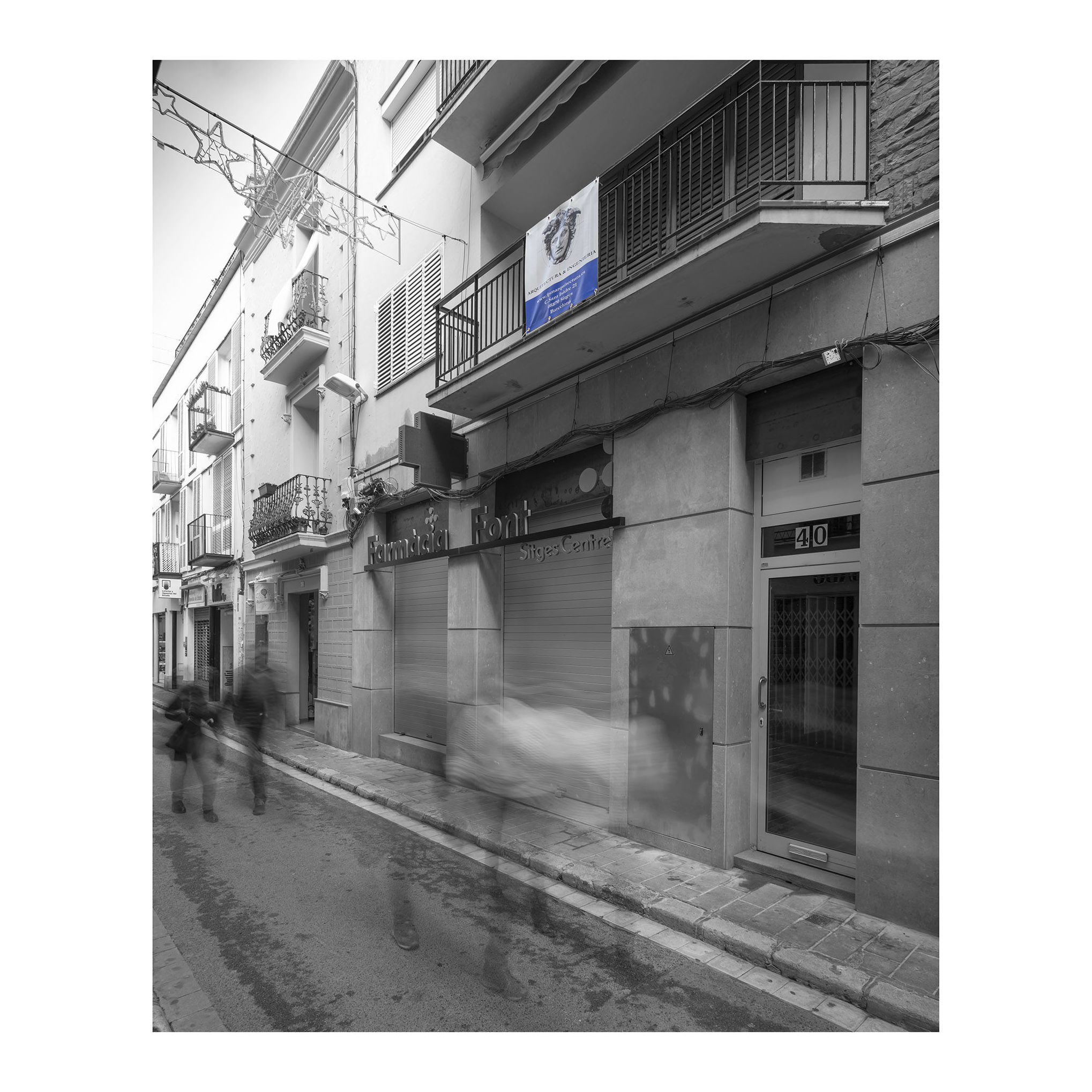 Farmacia en Sitges