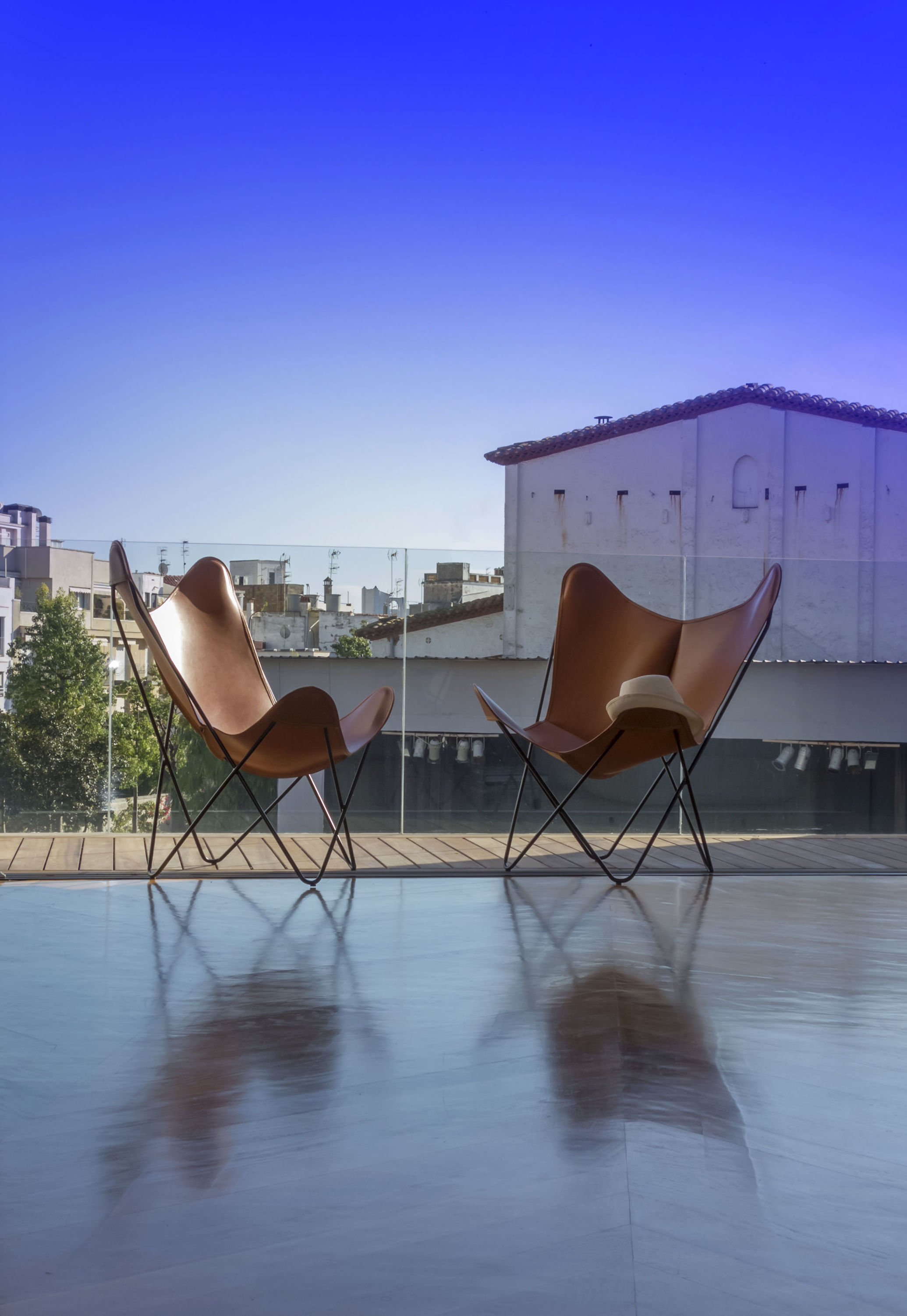 Foto 84 de Architecture and Engineering en Sitges | FPM Arquitectos