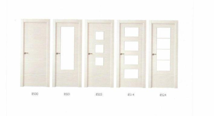 Elige la puerta que más te guste