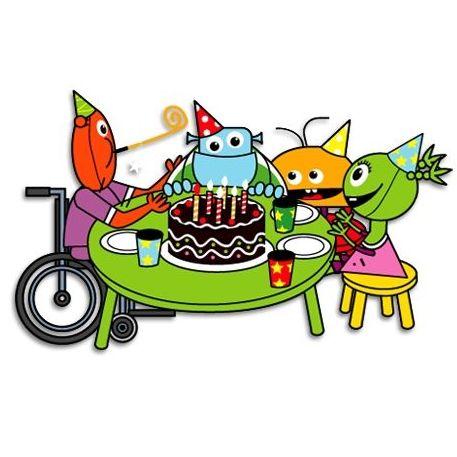 Reservas: Actividades y fiestas de Dibertipark