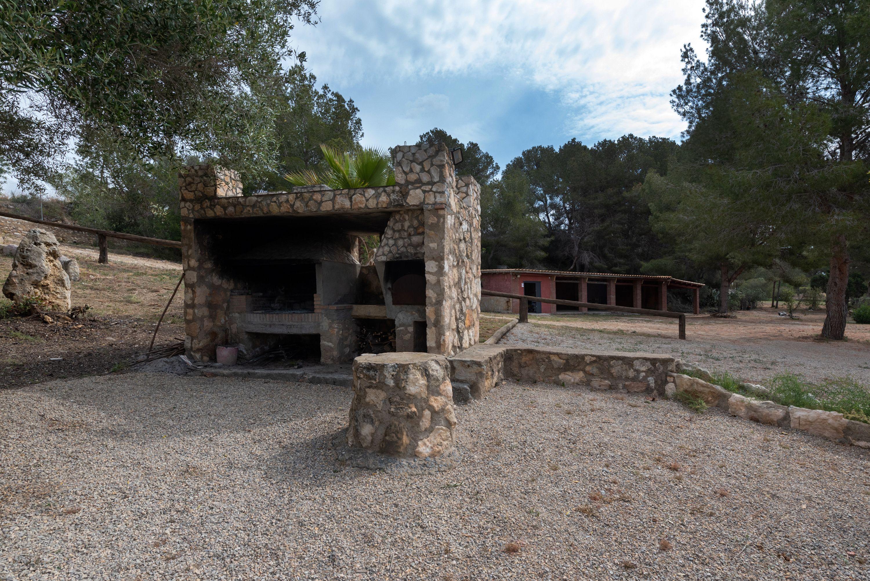 Foto 29 de Alquiler de casa rural en El Catllar | Masía Más d'en Tarrés