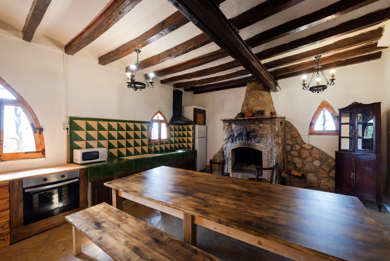 Foto 44 de Alquiler de casa rural en El Catllar | Masía Más d'en Tarrés