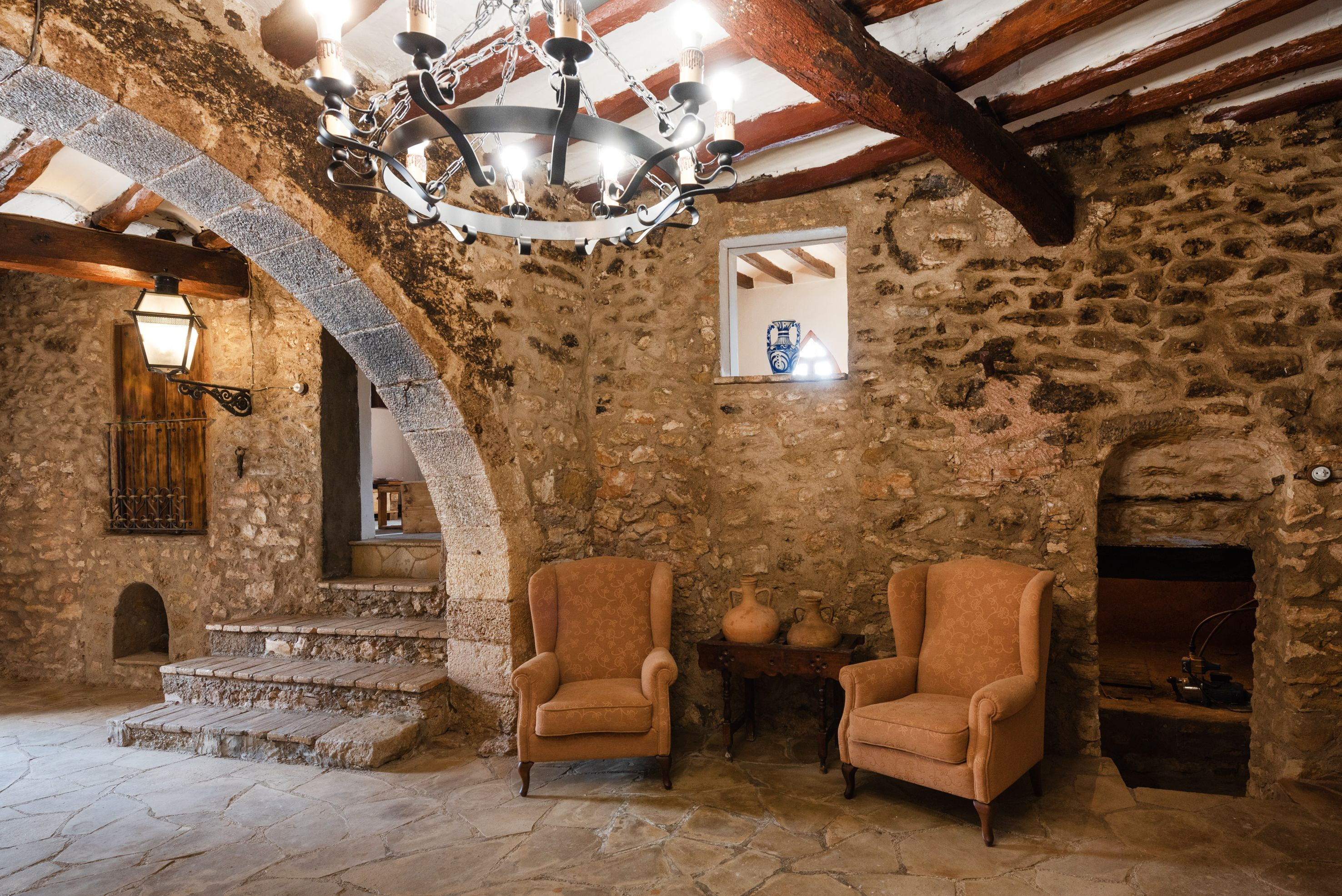 Foto 89 de Alquiler de casa rural en El Catllar | Masía Más d'en Tarrés