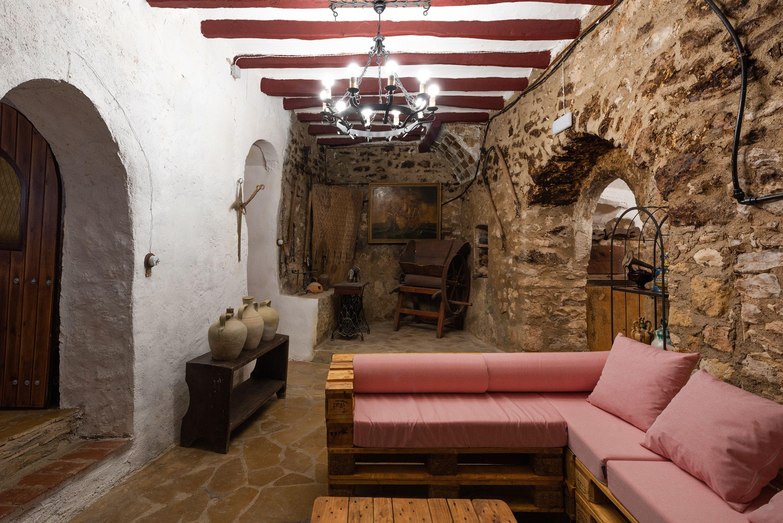 Foto 84 de Alquiler de casa rural en El Catllar | Masía Más d'en Tarrés