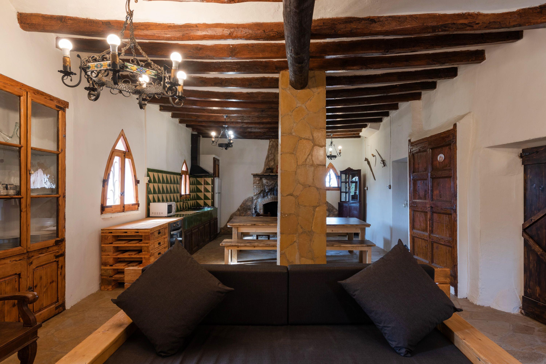 Foto 48 de Alquiler de casa rural en El Catllar | Masía Más d'en Tarrés