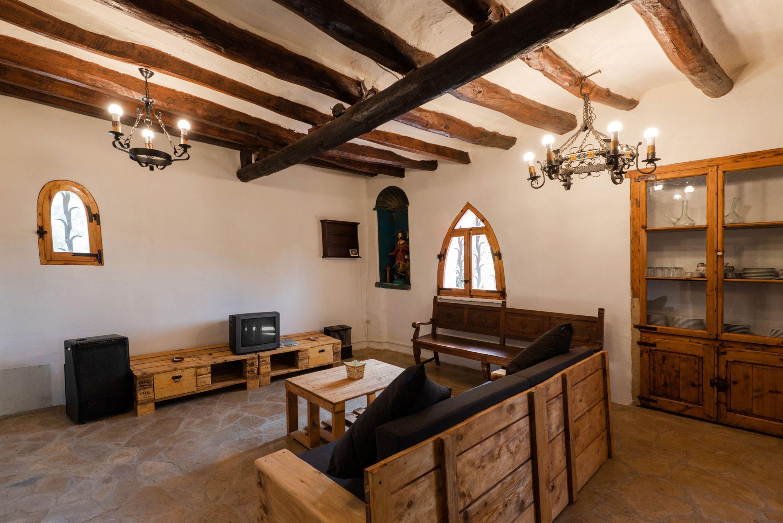 Foto 43 de Alquiler de casa rural en El Catllar | Masía Más d'en Tarrés