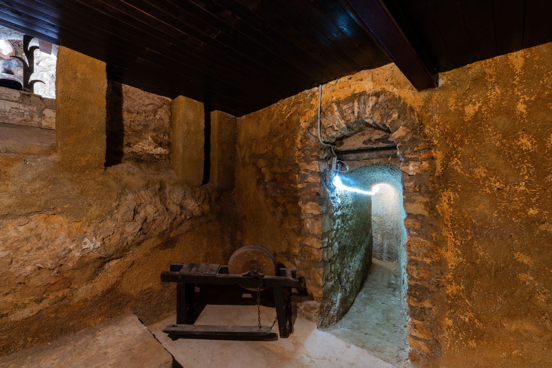 Foto 40 de Alquiler de casa rural en El Catllar | Masía Más d'en Tarrés