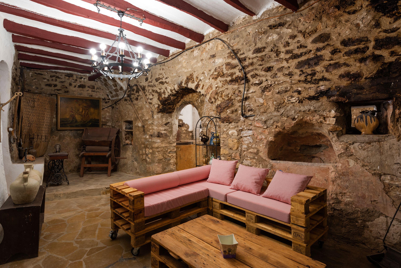 Foto 80 de Alquiler de casa rural en El Catllar | Masía Más d'en Tarrés