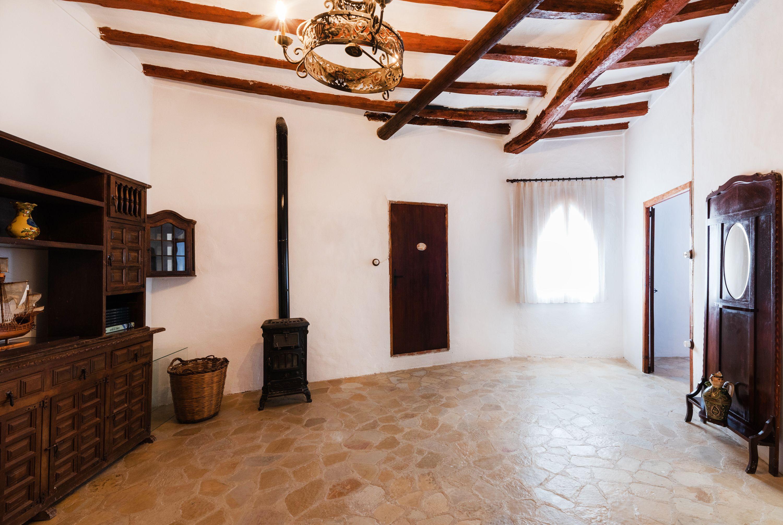 Foto 69 de Alquiler de casa rural en El Catllar | Masía Más d'en Tarrés