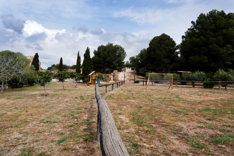 Entorno único en Tarragona