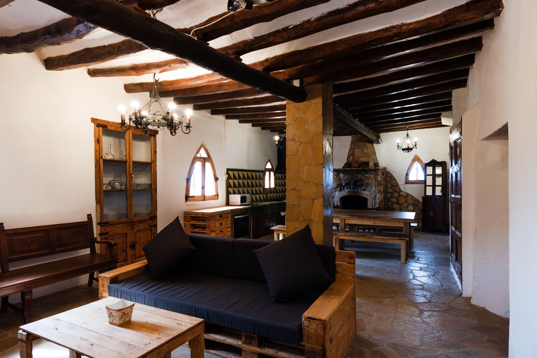 Foto 49 de Alquiler de casa rural en El Catllar | Masía Más d'en Tarrés