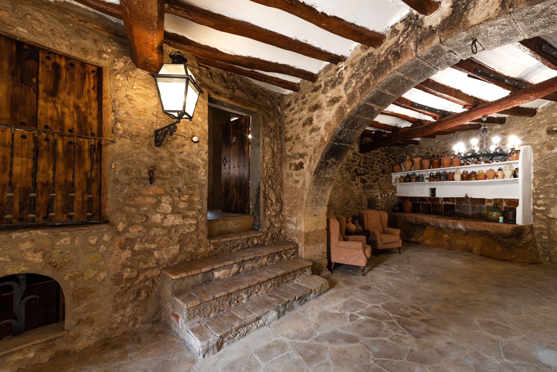 Foto 90 de Alquiler de casa rural en El Catllar | Masía Más d'en Tarrés