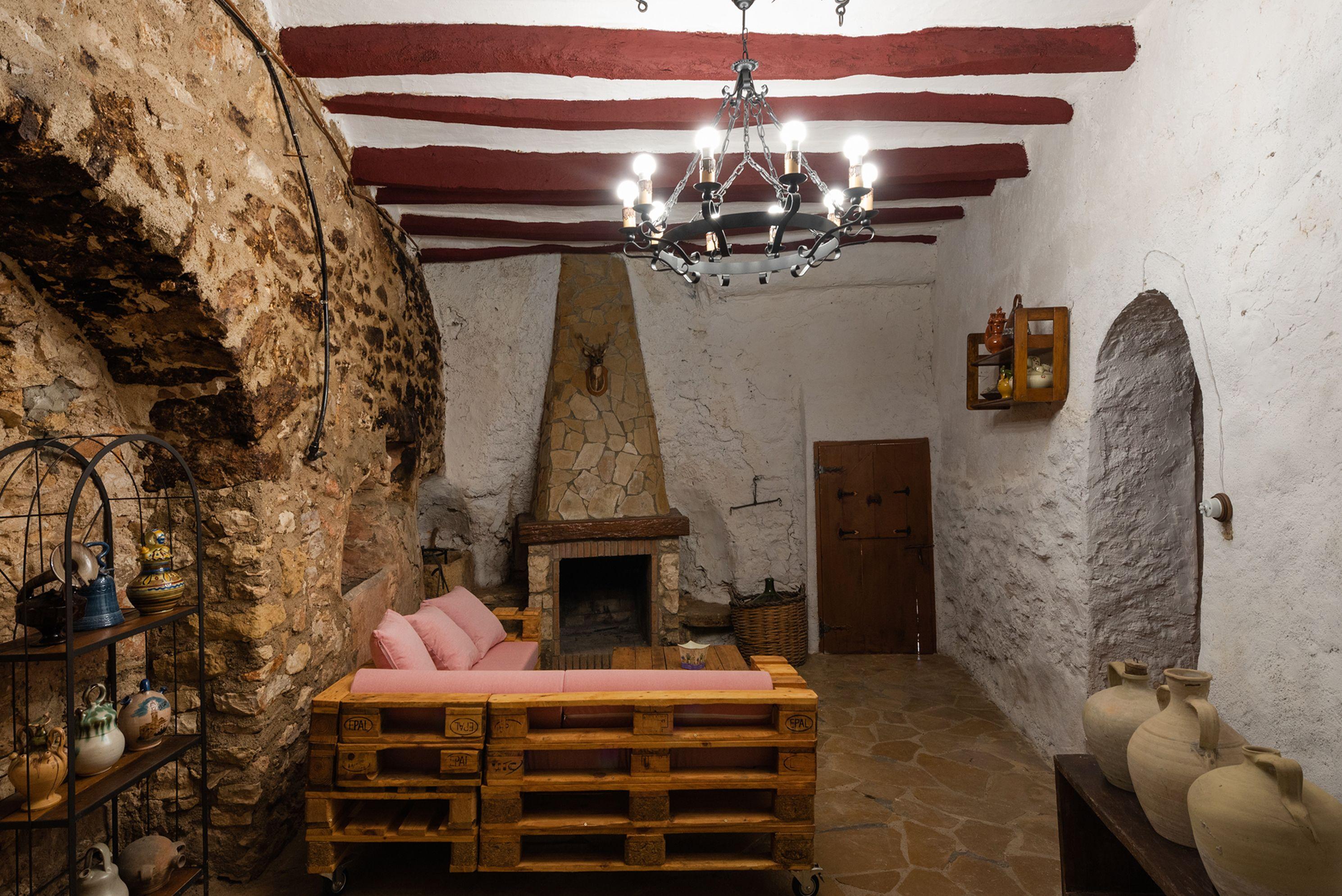 Foto 87 de Alquiler de casa rural en El Catllar | Masía Más d'en Tarrés