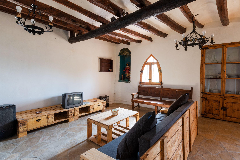 Foto 52 de Alquiler de casa rural en El Catllar | Masía Más d'en Tarrés
