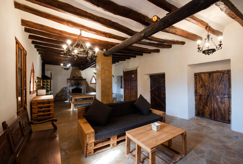 Foto 47 de Alquiler de casa rural en El Catllar | Masía Más d'en Tarrés