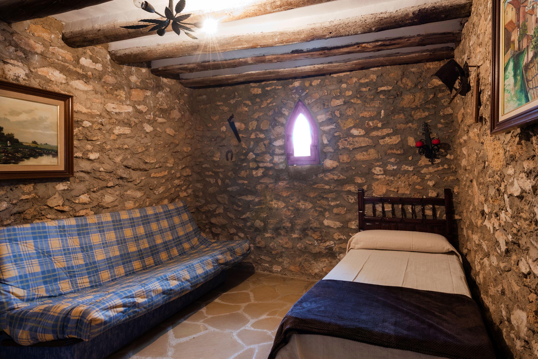 Foto 61 de Alquiler de casa rural en El Catllar | Masía Más d'en Tarrés