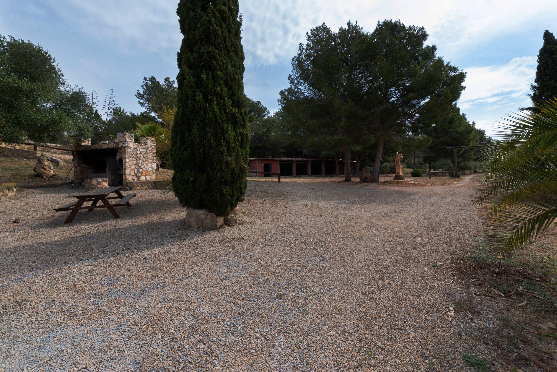 Foto 13 de Alquiler de casa rural en El Catllar | Masía Más d'en Tarrés