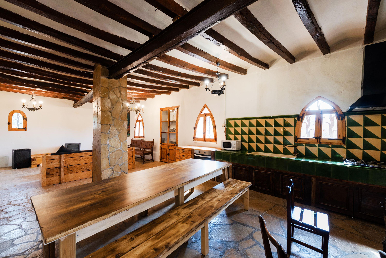 Foto 46 de Alquiler de casa rural en El Catllar | Masía Más d'en Tarrés