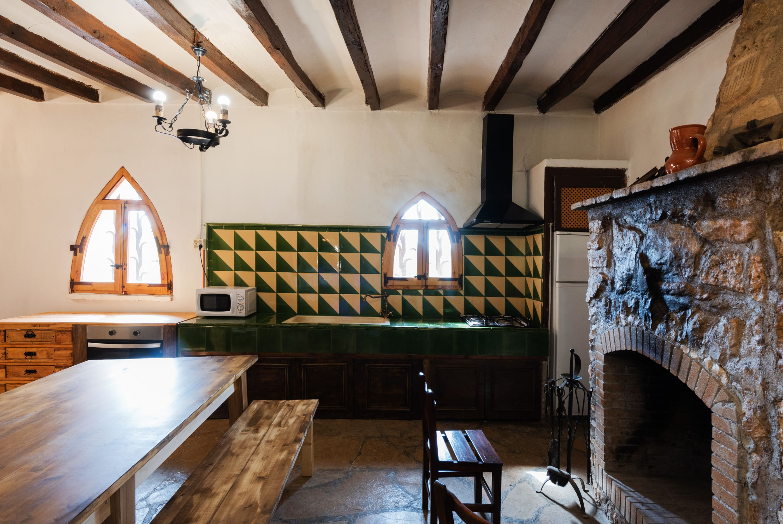 Foto 45 de Alquiler de casa rural en El Catllar | Masía Más d'en Tarrés