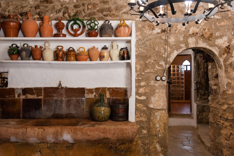 Foto 36 de Alquiler de casa rural en El Catllar | Masía Más d'en Tarrés