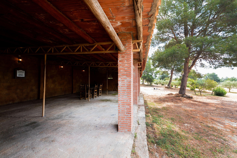 Foto 12 de Alquiler de casa rural en El Catllar | Masía Más d'en Tarrés