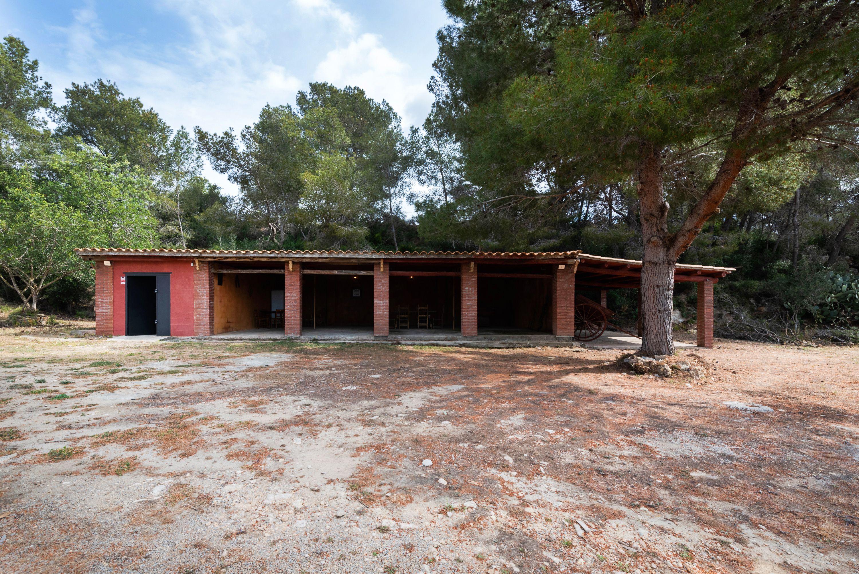 Foto 14 de Alquiler de casa rural en El Catllar | Masía Más d'en Tarrés
