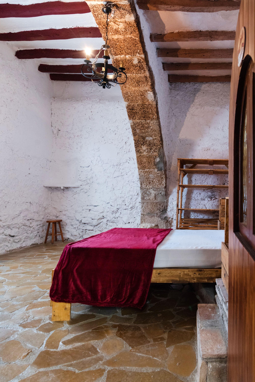 Foto 35 de Alquiler de casa rural en El Catllar | Masía Más d'en Tarrés