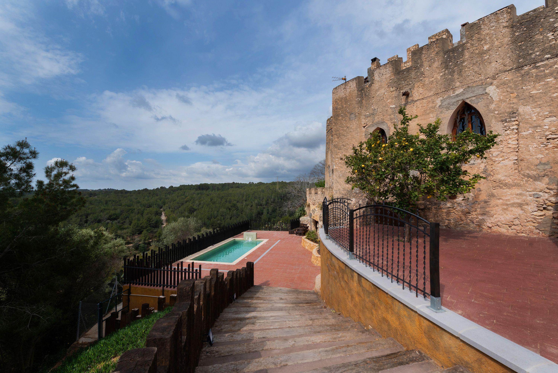 Foto 25 de Alquiler de casa rural en El Catllar | Masía Más d'en Tarrés