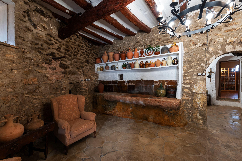 Foto 42 de Alquiler de casa rural en El Catllar | Masía Más d'en Tarrés