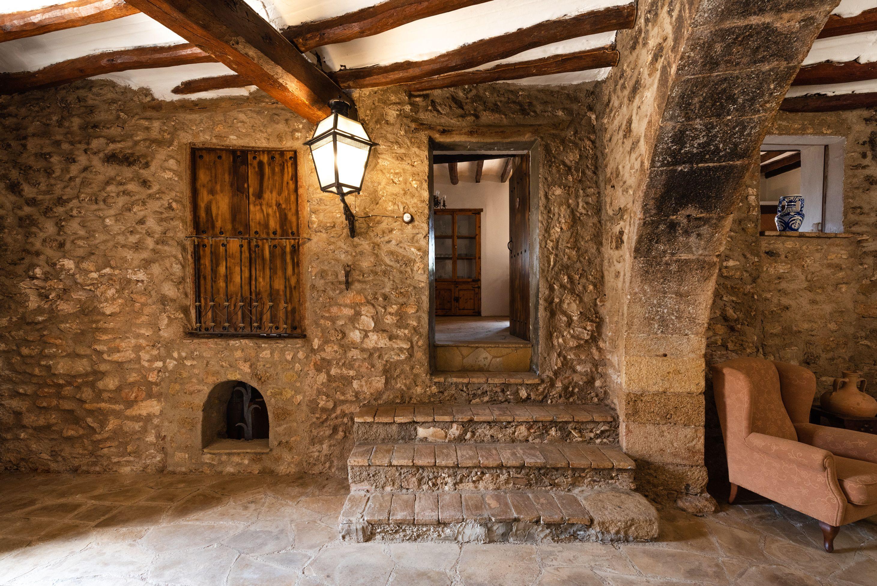 Foto 83 de Alquiler de casa rural en El Catllar | Masía Más d'en Tarrés