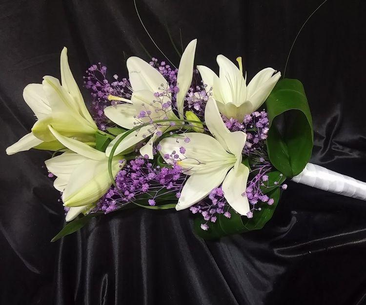 Ramos de flores para eventos en Parla