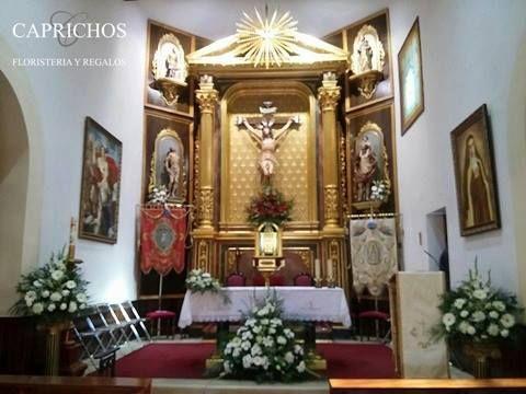 Decoracion Iglesia Y Fincas Tienda Online Y Catalogo De Floristeria