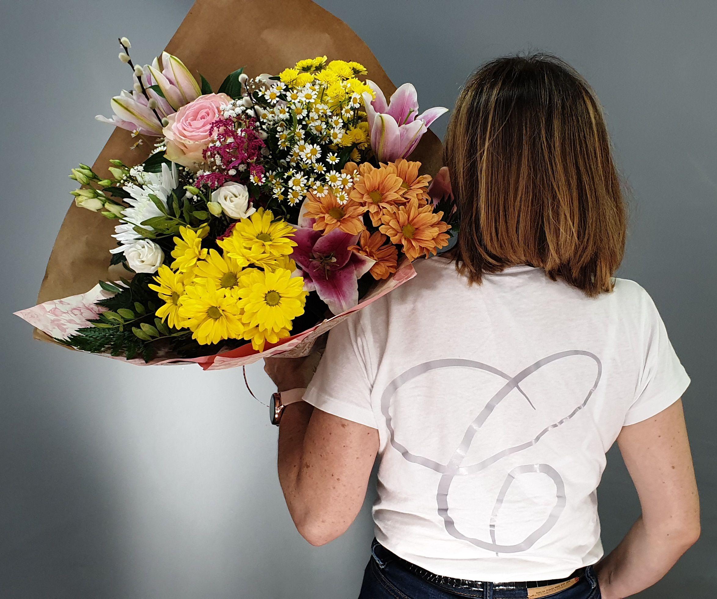 Ramos de flores Parla