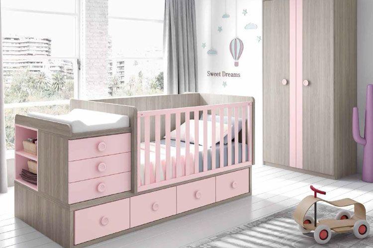 Muebles para habitación infantil