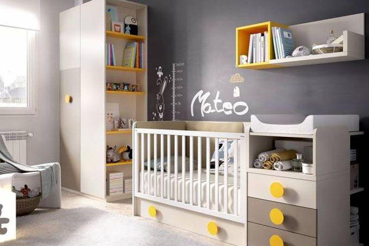 Muebles de todos los estilos para habitación