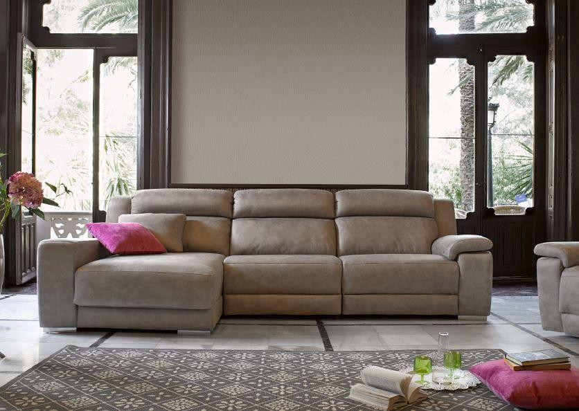 Amplia variedad de sofás en nuestra tienda de interiorismo en Valls