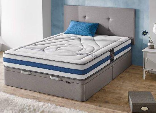 CANAPÉS ABATIBLES , una solución a la falta de espacio en tu dormitorio
