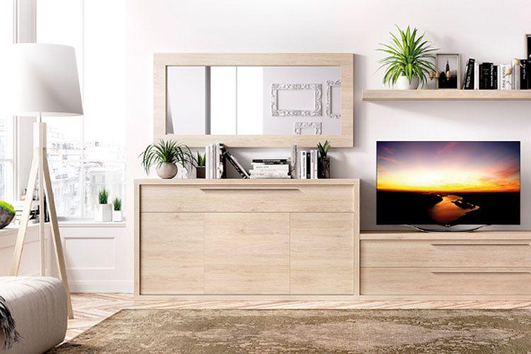 Muebles para cada estilo en Alcover