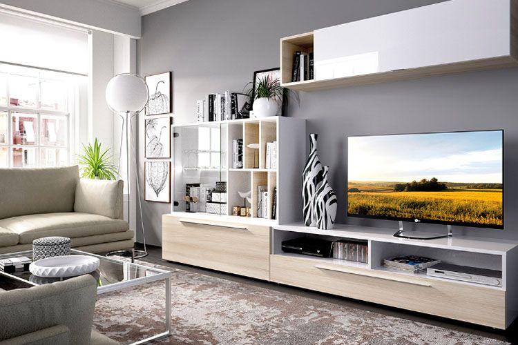 Tienda de muebles en Valls