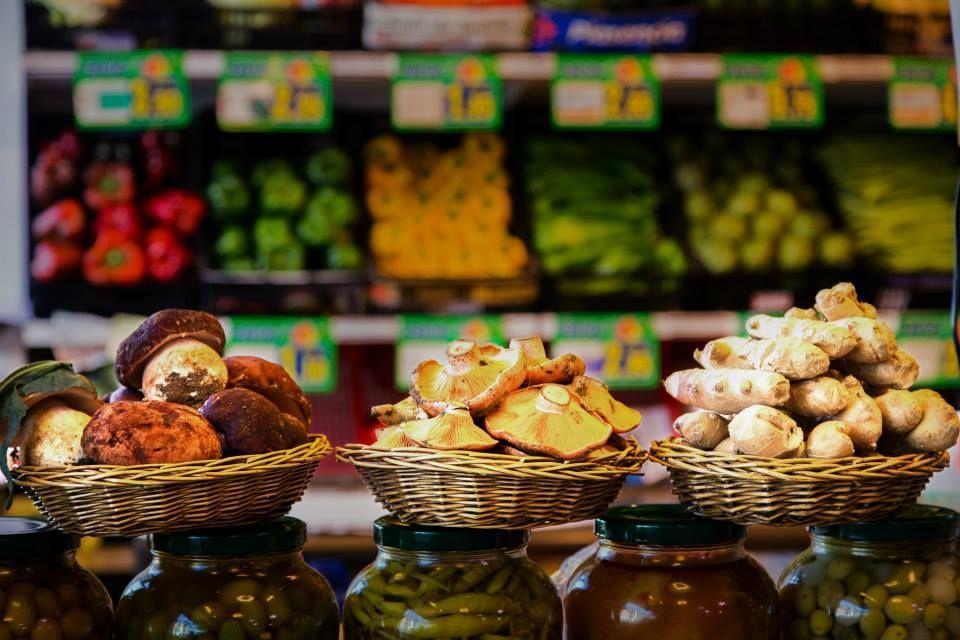 Productos de la mejor calidad en Ávila