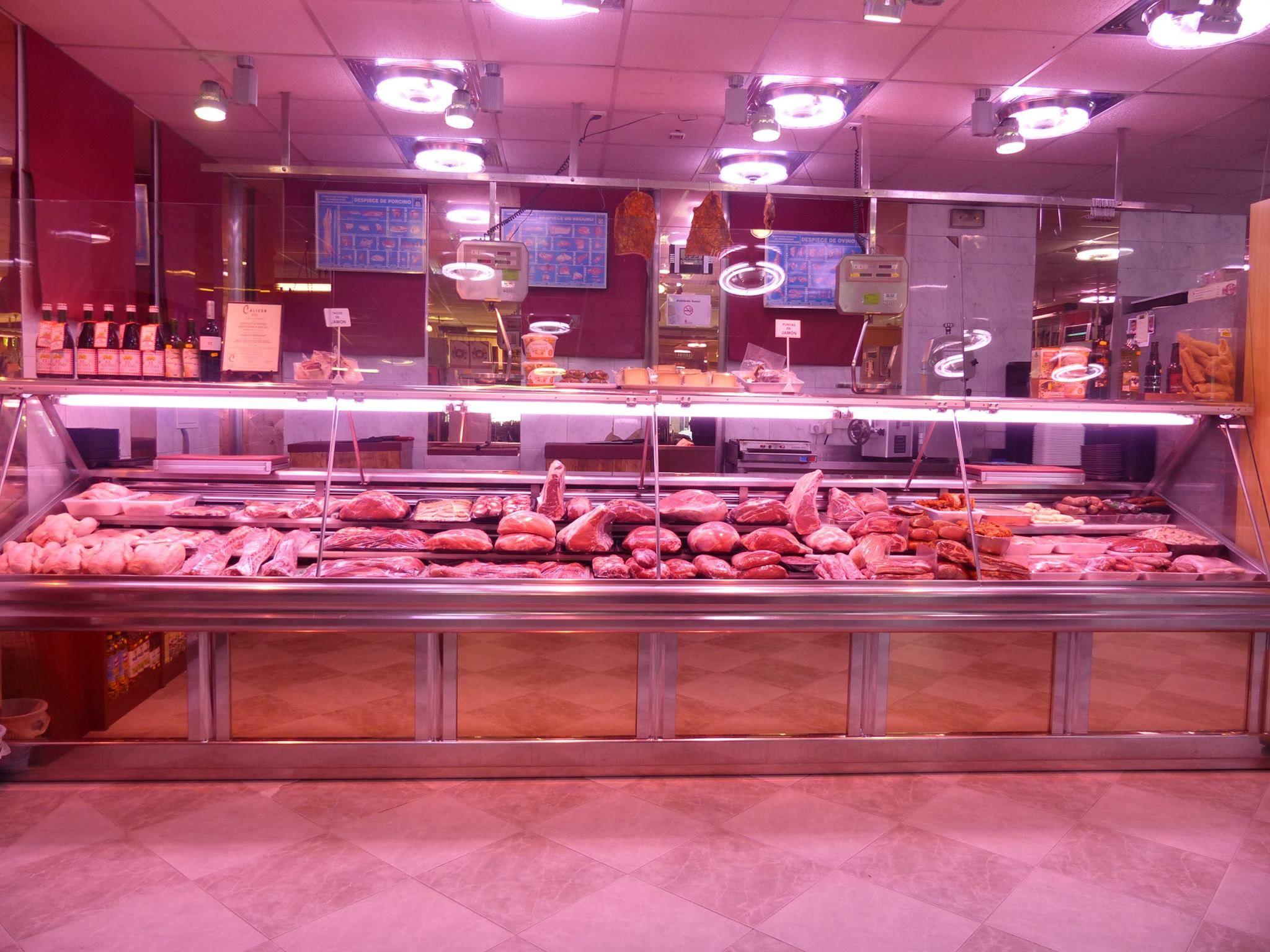 Carnicería Muñogalindo, carnicería, ganadería y frutería
