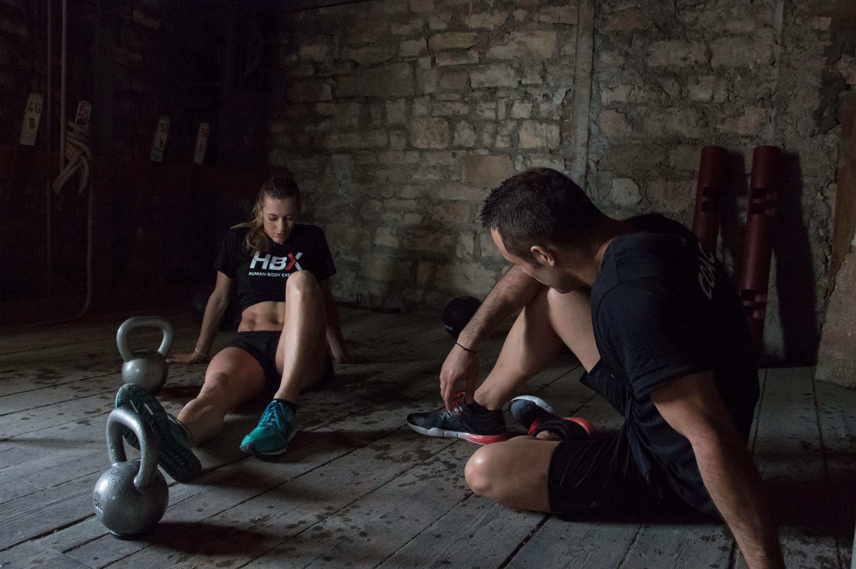 HBX Team Training