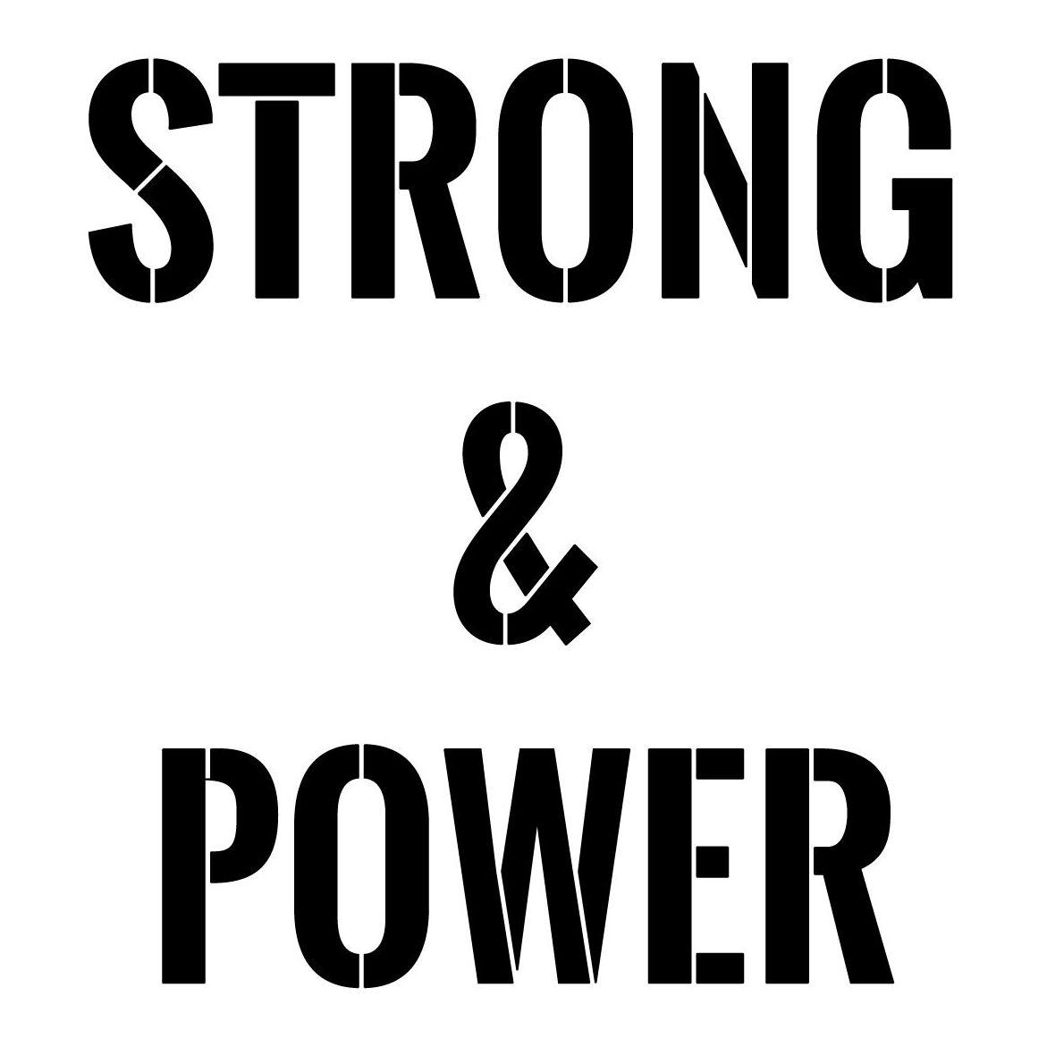 Strong & Power: Actividades de NEXTFIT